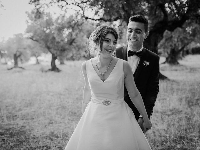 Il matrimonio di Giuseppe e Alessandra a Pizzo, Vibo Valentia 51