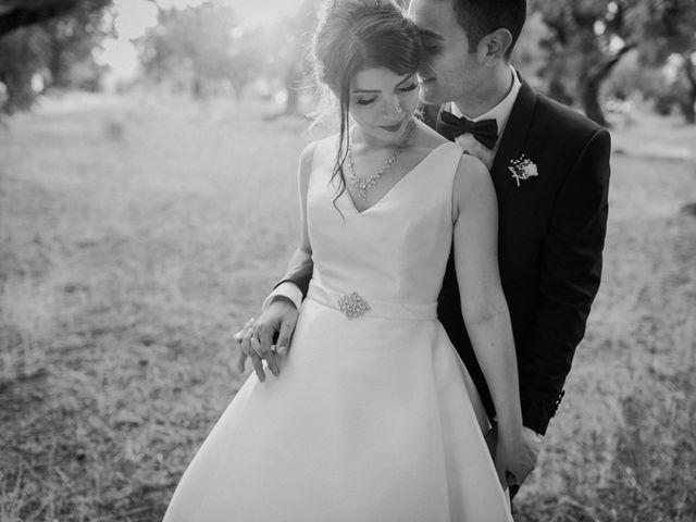 Il matrimonio di Giuseppe e Alessandra a Pizzo, Vibo Valentia 52