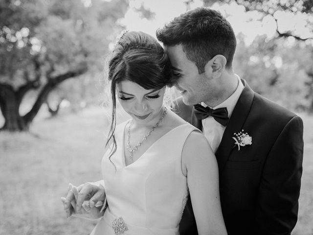 Il matrimonio di Giuseppe e Alessandra a Pizzo, Vibo Valentia 53