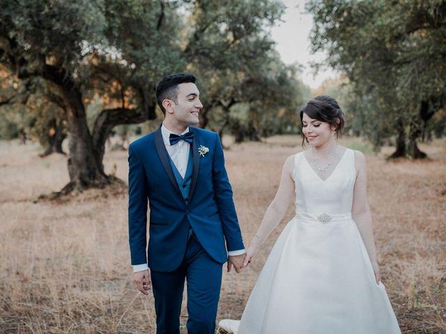 Il matrimonio di Giuseppe e Alessandra a Pizzo, Vibo Valentia 54