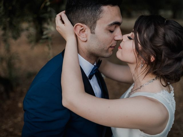 Il matrimonio di Giuseppe e Alessandra a Pizzo, Vibo Valentia 55