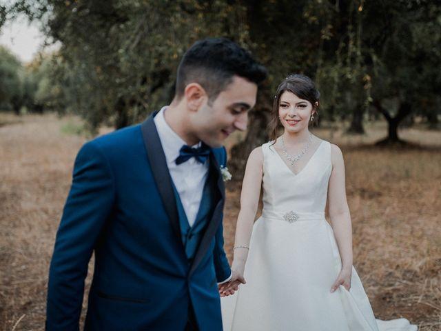 Il matrimonio di Giuseppe e Alessandra a Pizzo, Vibo Valentia 56