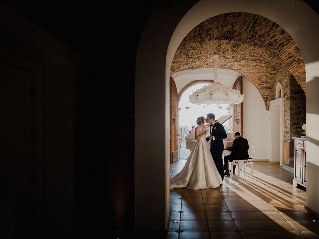 Il matrimonio di Giuseppe e Alessandra a Pizzo, Vibo Valentia 60