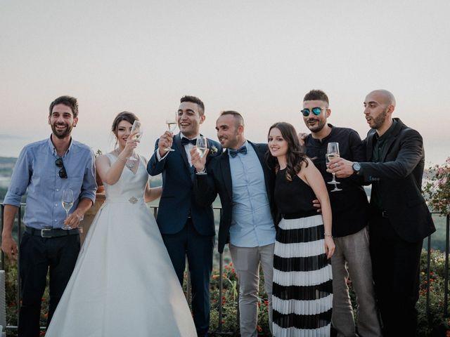 Il matrimonio di Giuseppe e Alessandra a Pizzo, Vibo Valentia 61
