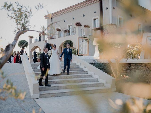 Il matrimonio di Giuseppe e Alessandra a Pizzo, Vibo Valentia 62
