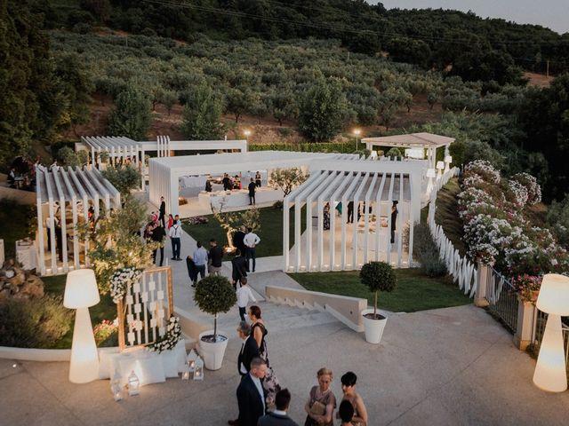 Il matrimonio di Giuseppe e Alessandra a Pizzo, Vibo Valentia 63