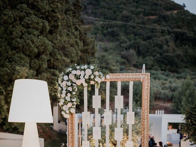 Il matrimonio di Giuseppe e Alessandra a Pizzo, Vibo Valentia 64