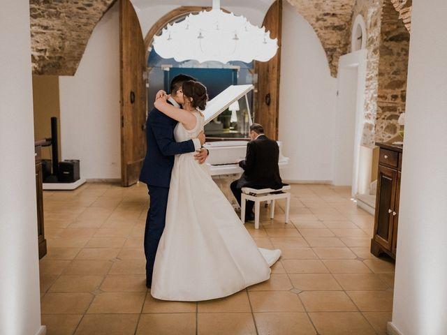 Il matrimonio di Giuseppe e Alessandra a Pizzo, Vibo Valentia 67