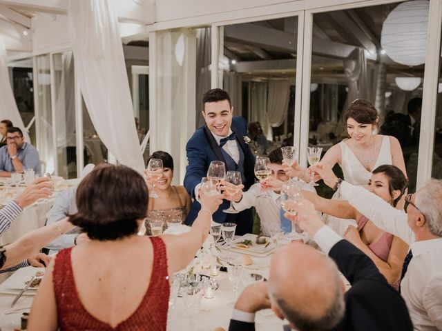 Il matrimonio di Giuseppe e Alessandra a Pizzo, Vibo Valentia 74