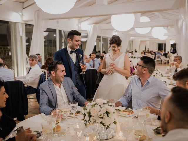 Il matrimonio di Giuseppe e Alessandra a Pizzo, Vibo Valentia 75