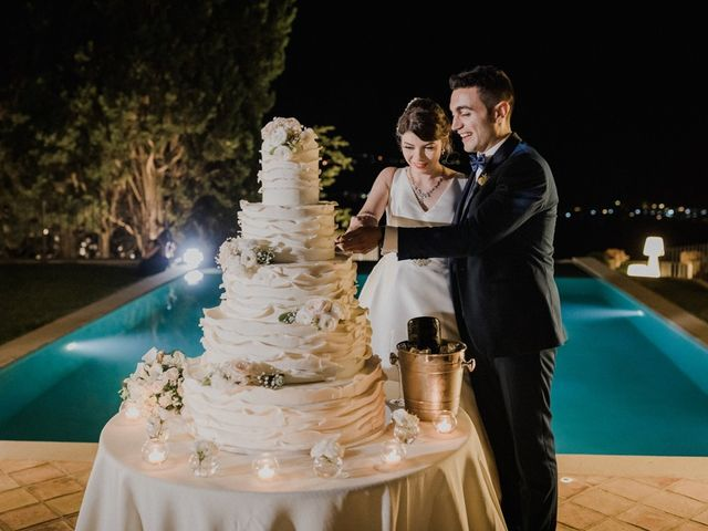 Il matrimonio di Giuseppe e Alessandra a Pizzo, Vibo Valentia 76