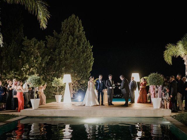 Il matrimonio di Giuseppe e Alessandra a Pizzo, Vibo Valentia 77