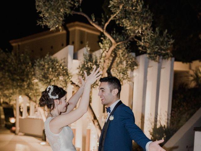 Il matrimonio di Giuseppe e Alessandra a Pizzo, Vibo Valentia 81