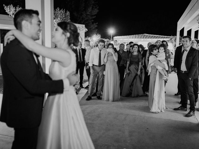 Il matrimonio di Giuseppe e Alessandra a Pizzo, Vibo Valentia 84