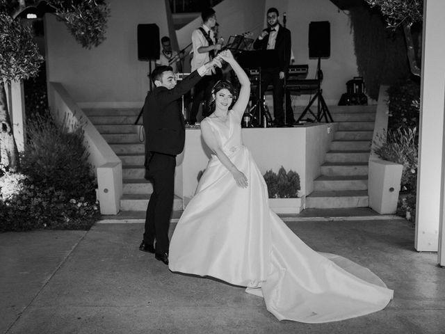 Il matrimonio di Giuseppe e Alessandra a Pizzo, Vibo Valentia 89