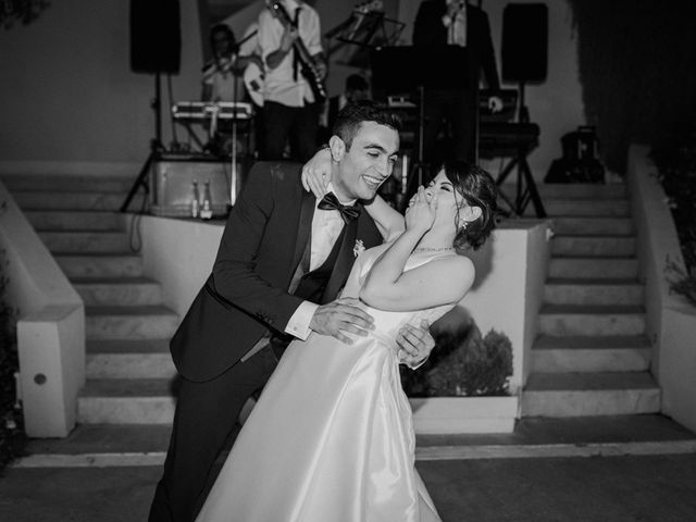 Il matrimonio di Giuseppe e Alessandra a Pizzo, Vibo Valentia 90