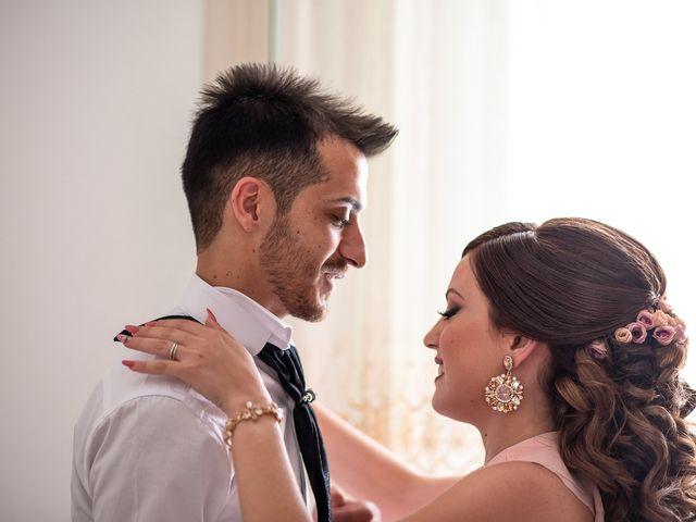Il matrimonio di Giovanna e Antonio a Licata, Agrigento 5