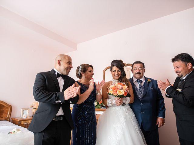 Il matrimonio di Giovanna e Antonio a Licata, Agrigento 19