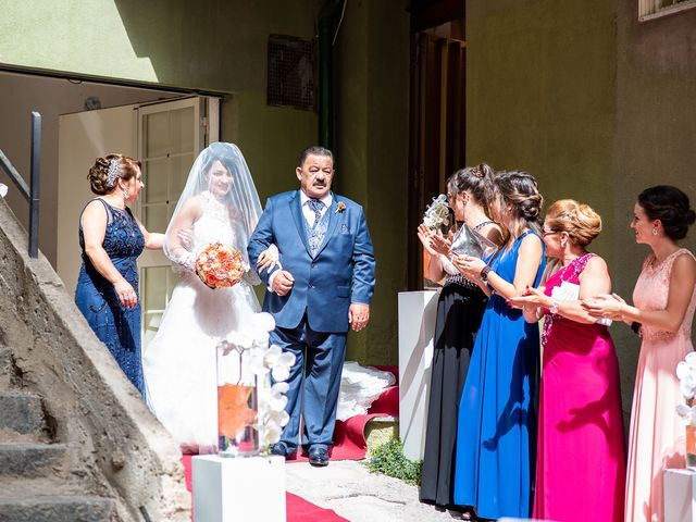 Il matrimonio di Giovanna e Antonio a Licata, Agrigento 22