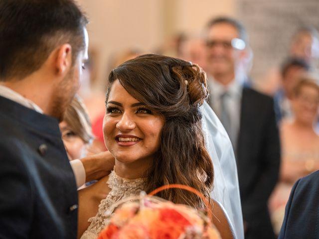 Il matrimonio di Giovanna e Antonio a Licata, Agrigento 26