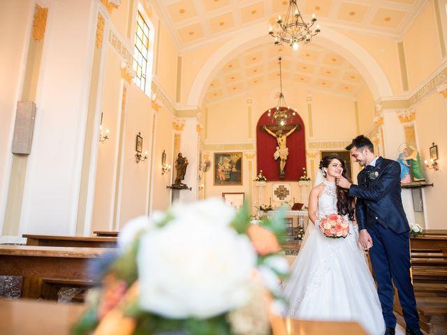 Il matrimonio di Giovanna e Antonio a Licata, Agrigento 29