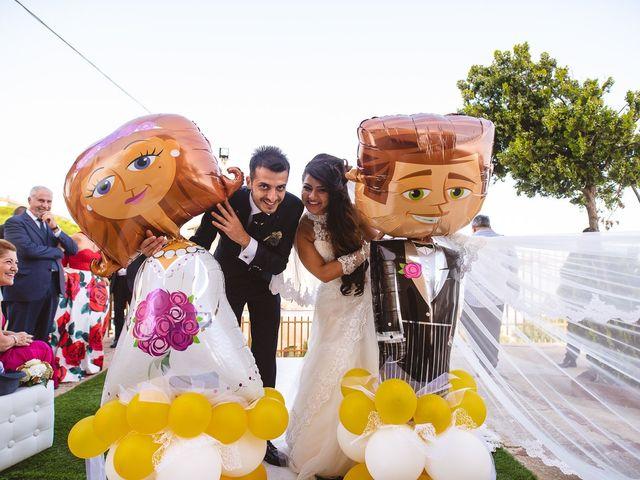 Il matrimonio di Giovanna e Antonio a Licata, Agrigento 31