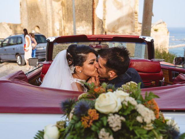 Il matrimonio di Giovanna e Antonio a Licata, Agrigento 33