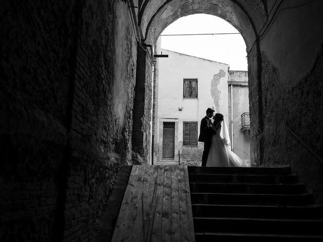 Il matrimonio di Giovanna e Antonio a Licata, Agrigento 38