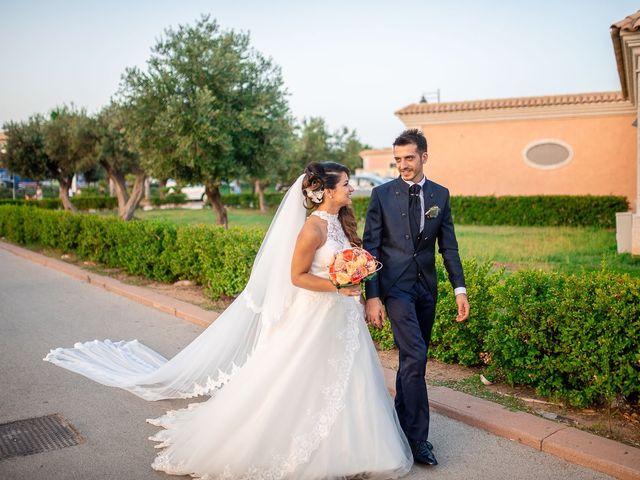 Il matrimonio di Giovanna e Antonio a Licata, Agrigento 42