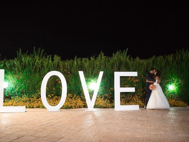 Il matrimonio di Giovanna e Antonio a Licata, Agrigento 46