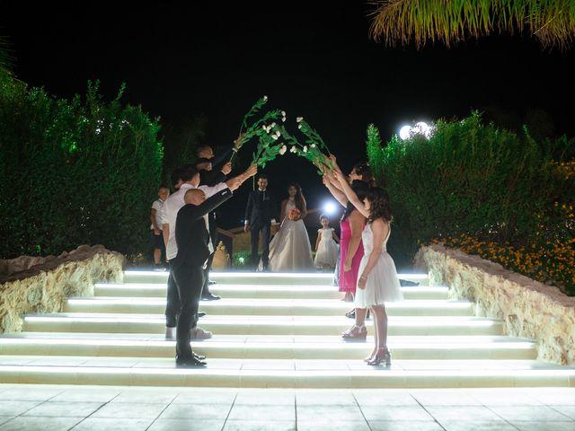 Il matrimonio di Giovanna e Antonio a Licata, Agrigento 47