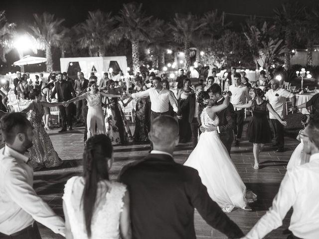 Il matrimonio di Giovanna e Antonio a Licata, Agrigento 49