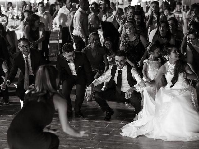 Il matrimonio di Giovanna e Antonio a Licata, Agrigento 50