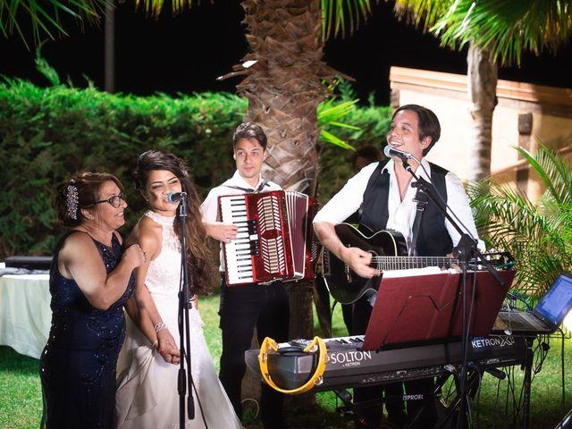Il matrimonio di Giovanna e Antonio a Licata, Agrigento 51