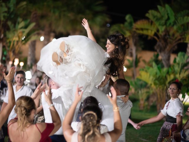 Il matrimonio di Giovanna e Antonio a Licata, Agrigento 2