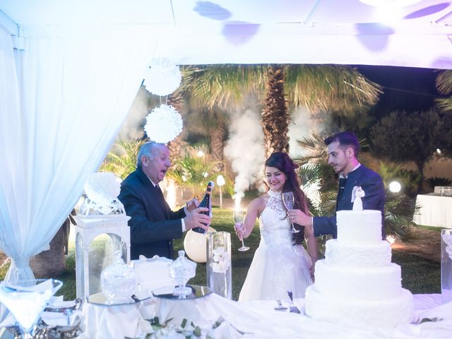 Il matrimonio di Giovanna e Antonio a Licata, Agrigento 52