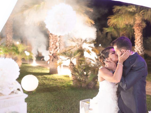 Il matrimonio di Giovanna e Antonio a Licata, Agrigento 53