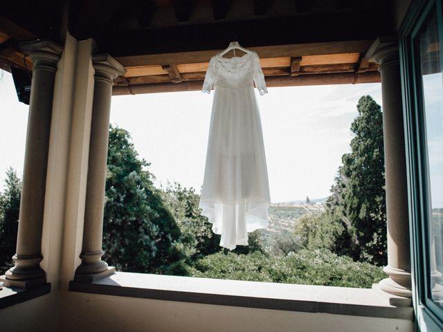 Il matrimonio di Amir e Marina a Firenze, Firenze 2
