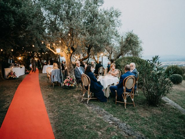 Il matrimonio di Amir e Marina a Firenze, Firenze 58