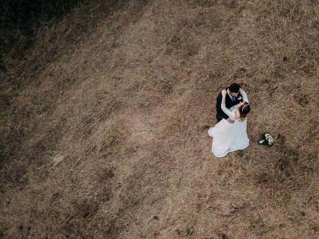 Il matrimonio di Amir e Marina a Firenze, Firenze 56