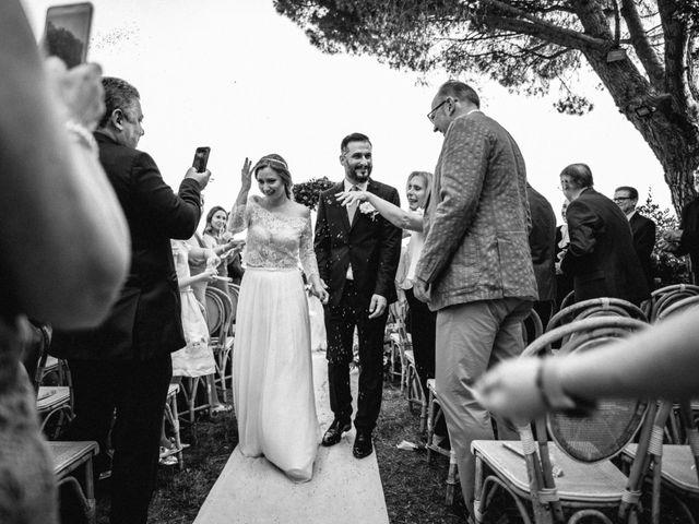 Il matrimonio di Amir e Marina a Firenze, Firenze 48