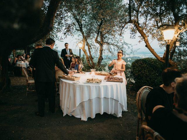 Il matrimonio di Amir e Marina a Firenze, Firenze 59