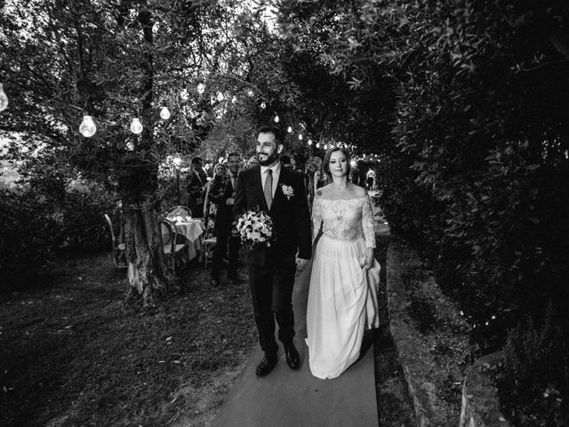 Il matrimonio di Amir e Marina a Firenze, Firenze 60