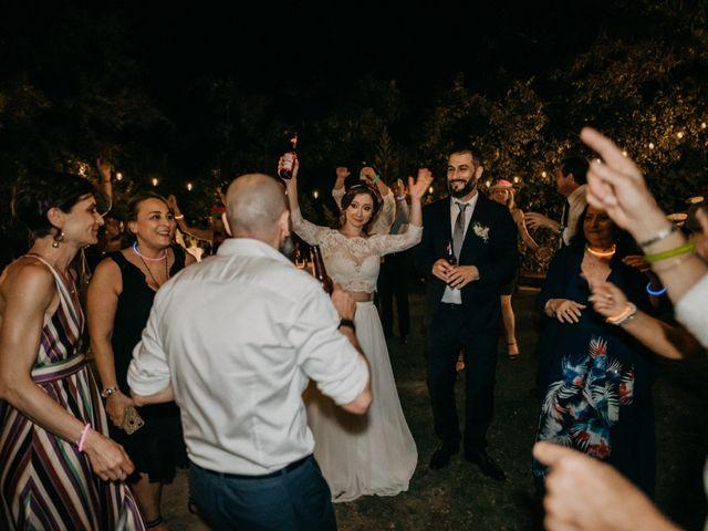 Il matrimonio di Amir e Marina a Firenze, Firenze 73