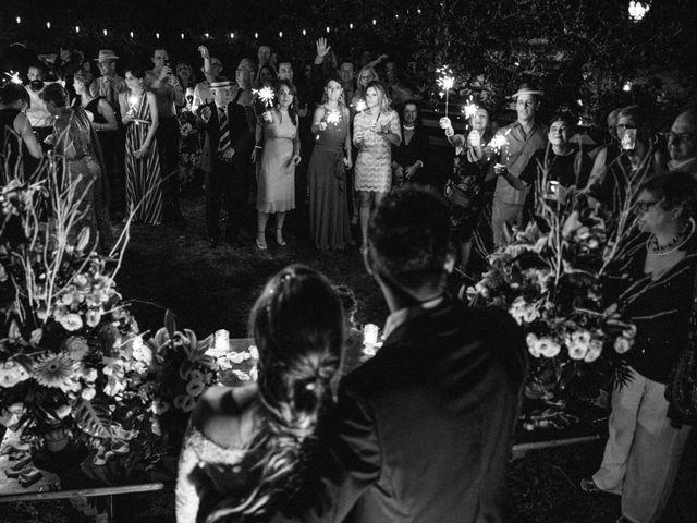 Il matrimonio di Amir e Marina a Firenze, Firenze 75