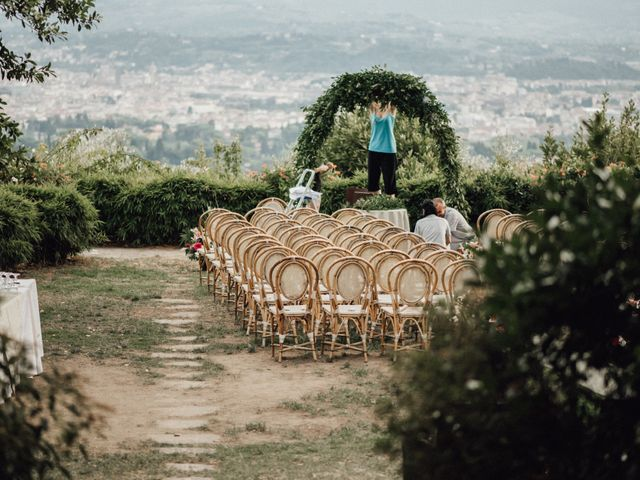 Il matrimonio di Amir e Marina a Firenze, Firenze 25