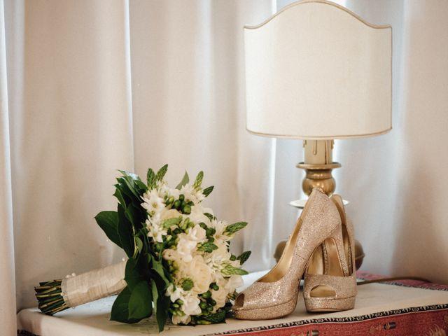 Il matrimonio di Amir e Marina a Firenze, Firenze 26