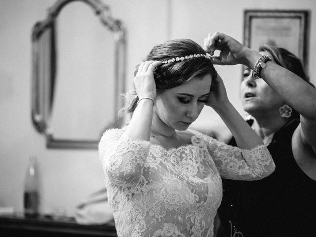 Il matrimonio di Amir e Marina a Firenze, Firenze 29