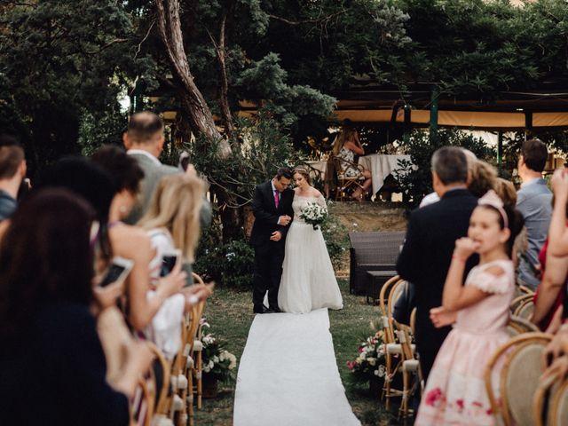 Il matrimonio di Amir e Marina a Firenze, Firenze 36