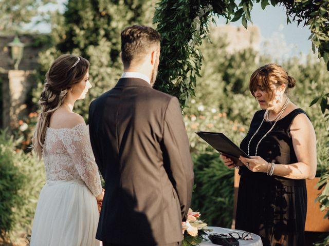 Il matrimonio di Amir e Marina a Firenze, Firenze 41